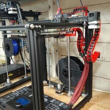 bretware ender 5 sencillo cadena preparar 3d_printer_parts