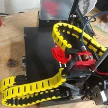bretware aprobado esun ender 3 cadena preparar 3d_printer_parts
