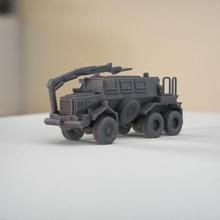 bufalo protetto veicolo 1 64 scala modello gadget serbatoio militare modellino in scala aereo giocattolo wargaming miniatura veicolo