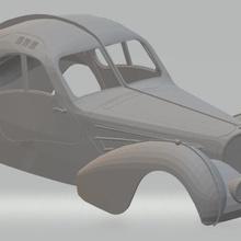 bugatti type 57 sc 1937 printable body car game bugatti type 57 sc 1937 printable body car slot scalextric shell rc radio monitoring tamiya miniz 1-10 1-32 1-18 1-24