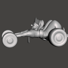 buggy car transformation 3d model buggy one piece buggy buggy car buggy 3d model