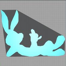 bugs bunny - looney tunes - warner bros - 2d home bugs bunny looney tunes warner bros 2d