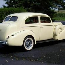 buick special 2 door touring sedan 1937 1935 1936 1937 1938 1939 1940 1941 2 door 30s 40s american american car buick car coupe general motors sedan special touring touring sedan usa wargame ww2 vehicles