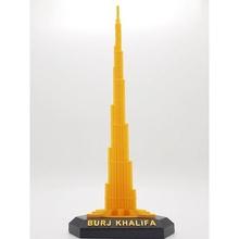 burj khalifa-arch graphic architecture burj dubai burj khalifa dubai architecture mosque uae 3dprinting 3d printing prusa