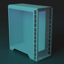 cabinet pc pc cabinet games modding box