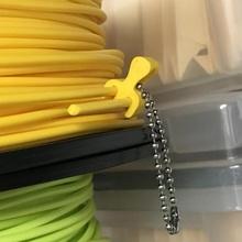 cactus clip 285 175 filament tool 175 filament clip 175mm filament clip 285mm filament clip 3mm filament clip filament clip 175mm 3d printer accessories