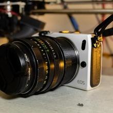 canon ef ef-m adapter gadget canon canon ef canon ef-m camera