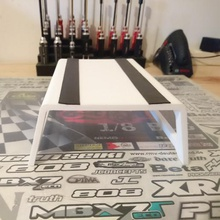 car holder tt 1 8 various support vehicle buggy truggy short course sc sc rc