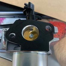 carburatore guarnizione comune carburatore shredder vegetale electropower