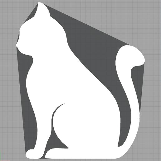cat - cat- decoration - 2
