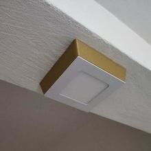 ceiling led light frame household
