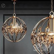 chandelier chandelier lighting ceiling light lamp modern golden
