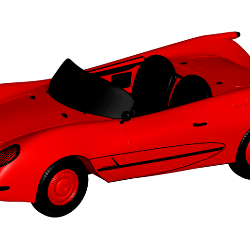 chevrolet-corvette chevro