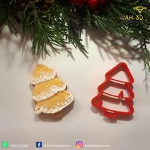 árbol de navidad de cortador de la galleta casa árbol el arbol xmas weihnachten de navidad navidad hornear cortante galleta galleta fondant cortador de galletas los utensilios de cocina herramienta de cocina hornee de la cocina cookiecutter cookie
