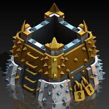 clash 11 lv altın depolama klanlar aracı clash klanlar kalem altın depolama oyun gösterildiğinde mağaza sanat masa orijinal