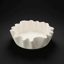 cloth tray cloth vase container storage home houseware bowl decor organic tray