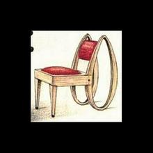 codex seraphinianus chair chair codex codex seraphinianus seraphinianus model_furniture