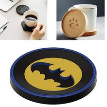 café soporte batman porte tasse coste flete portal café plato plano hogar casa cocina cocina