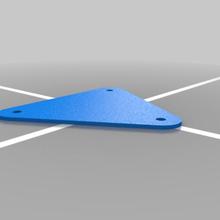 effondrement octaèdre géodésique sphère octaèdre interactif_art