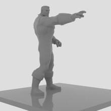 colosso Magia figura arte brinquedo colosso maravilha arte figura poli personagem