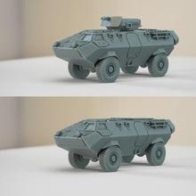 condor apc gadget serbatoio militare modellino in scala aereo giocattolo wargaming miniatura veicolo