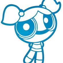 cookie - cutter - supernenas - burbujas - bubble - super poder de las niñas - cortador varios cookie cookiecutter cortador puff powerpuffgirl a las niñas super potentes bombom la bellota la burbuja las burbujas de la flor buttercup