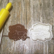 cookie cutter cars mater home bakery mould cars mater cutter cookie cutter cookie