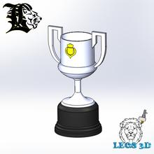 copa rey Español taza leos 3d fútbol España rey taza Español taza leos3d leos 3d daniel leos leossports leosanime leosindustrias