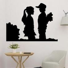 couples sortir ensemble décoration art décoration ki SSED décor art velentin cœur l'amour l'amour sortir ensemble chéri romantique 2d l'amour art