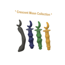 crescent moon collection anal vaginal plug jerking dong cock penis solid stuffed fetish butt vagina toy masturbator adult dildo dick jap-309 3d print cnc naughties dildo plug dick butt horse gigant moon creshendo huge flex penis sexual sex toy finger jerk vagina anatomy 3d print cnc adult love ass anal anally strapon cock seat recreation wood steel glass man woman g-point orgasm gay lesbo