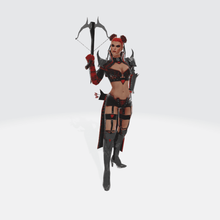 crossbow raid shadow legend raid shadow legend miniature fixi-d crossbowman horde