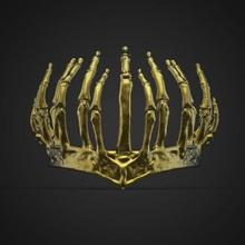 crown hell chilling adventures sabrina art sabrina spellman crown hell skeleton fingers queen skull satan madam satan