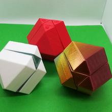 cuboctahedron puzzle cube puzzle art math art cuboctahedron cube puzzle cube