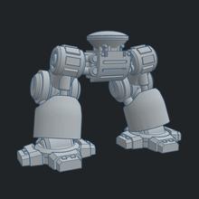 custom dreadnought legs warhammer 40k dreadnought custom part parts custom parts legs leg custom legs redesign