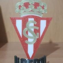 personalizado fútbol escudos fútbol real Madrid Barcelona barsa atlético Valencia royal murcia betis vallecan haz real camaradería deportivo coruna Español Sevilla