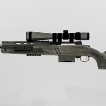 personalizzato sp r 208 dovere moderno guerra 2019 chiamata of dovere merluzzo moderno moderno guerra r700 remington r700 cecchino cecchino fucile zona guerra videogiochi
