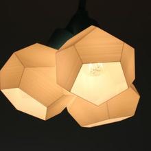 customizable lamp shade home 3d-printed lamp 3d printed lamp bulb holder ceiling lamp customizer design desk lamp e14 e27 lampshade lamp shades led led lamp lightbulb light bracket openscad parameteric parametric parametrizable