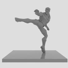 ciclope classico calcio figura arte giocattolo ciclope meraviglia arte figura poli carattere