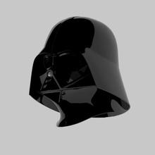 darth vader various darth vader star wars hi poly toy movie 3dprint print dark lord hero war wars star darth vader mask helmet