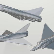 dassault mirage iii pack game vehicles mirage jet fighter delta dassault