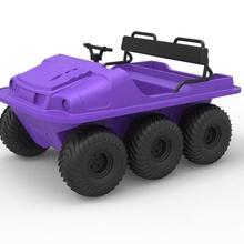 diecast argo 750 hd 6x6 scale 1 18 various printable print toy diecast amphibious awd allterrain offroad vehicle 6x6 argo750hd 750hd argo