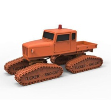 diecast model tucker sno-cat 442a scale 1 24 various tracked replica cat snow sno-cat tucker toy diecast vehicle car