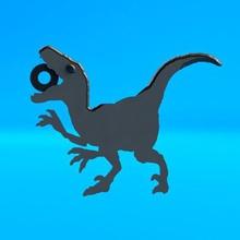 dinosaur keychain art dinosaurs dinosaur porte-cl s dinosaure dinosaur keychain keychain dinosaur dinosaur shape