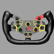 fai da te audi r8 gt3 volante gadget g920 g29 g27 g25 thrustmaster logitech fanatec r racing il fai da te audi sport la ruota di sterzo gt3 audi r8 r8 audi