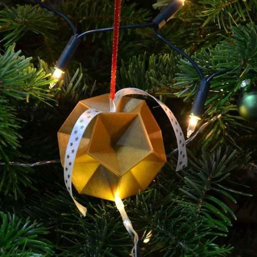 dodecadecor ornaments hom