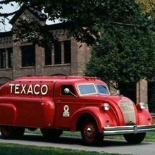 dodge flujo de aire texaco cisterna de 1939 juego 1937 1938 1939 1940 1941 1942 30 40 el flujo de aire coche americano american truck coche dodge cisterna texaco camión wargame la 2 ª guerra mundial vehículos