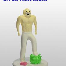 dr simi mamadisimo art drsimi art toy sucked mamadisimo coronavirus