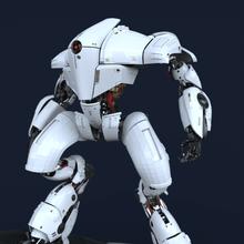 droïde sr1 masque omsx 3d 3dprint robot jouet art collectionner ornemental droïde film us Battletech fer homme étoile randonnée mandalorien fortnite marteau guerre dragon Tomber
