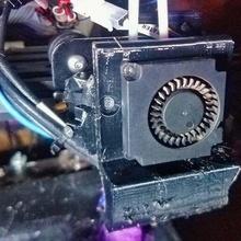 dual dyzend pro mount ender 5 creality ender 5 creality ender 5 pro dual extruder dual extrusion dyzend dyzend pro ender5 ender5pro ender 5 ender 5 pro ender 5 upgrades 3d_printer_parts