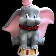 dumbo stl dumbo elephant